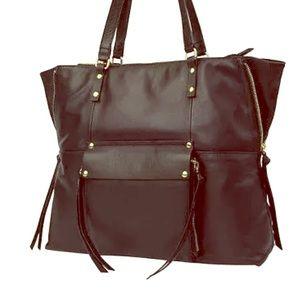 Kooba Leather Tote/Handbag